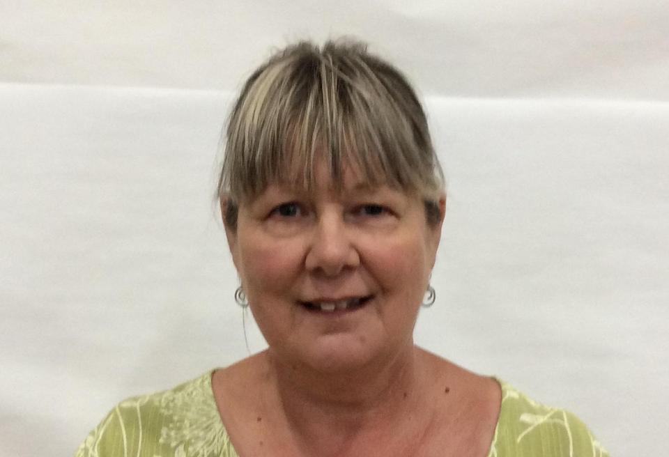 Mrs G Longden - Midday Supervisor