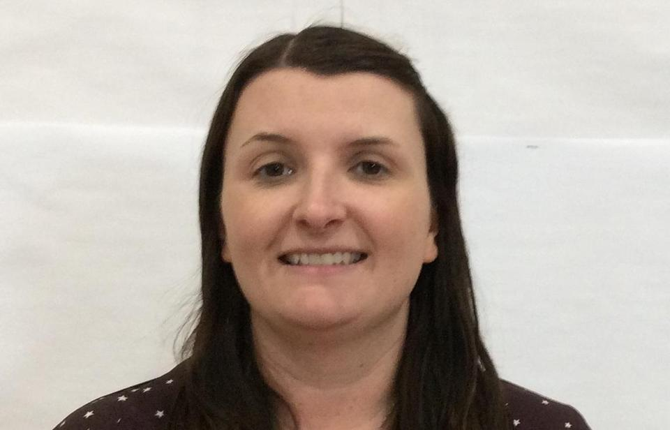 Miss L Brown - Y4 Teacher