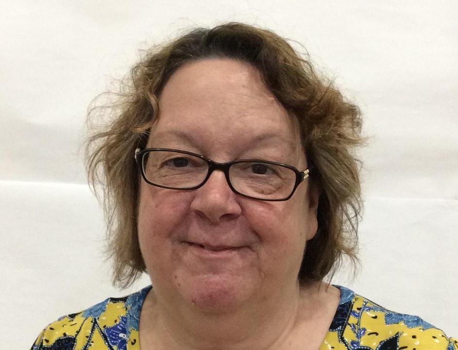 Mr Joanne Kelly - Teaching Assistant