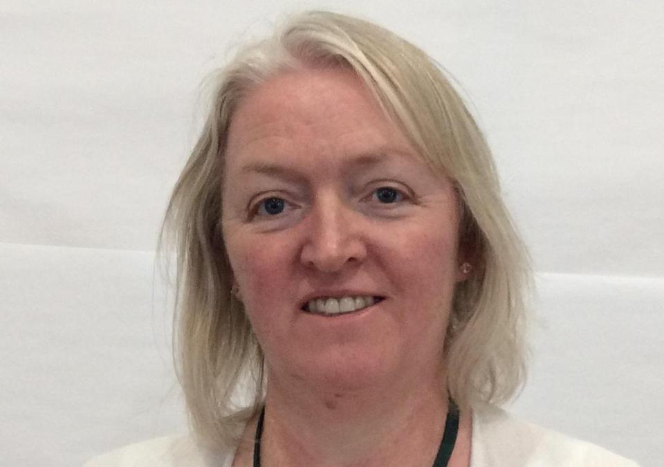 Mrs A Mollatt - Teaching Assistant