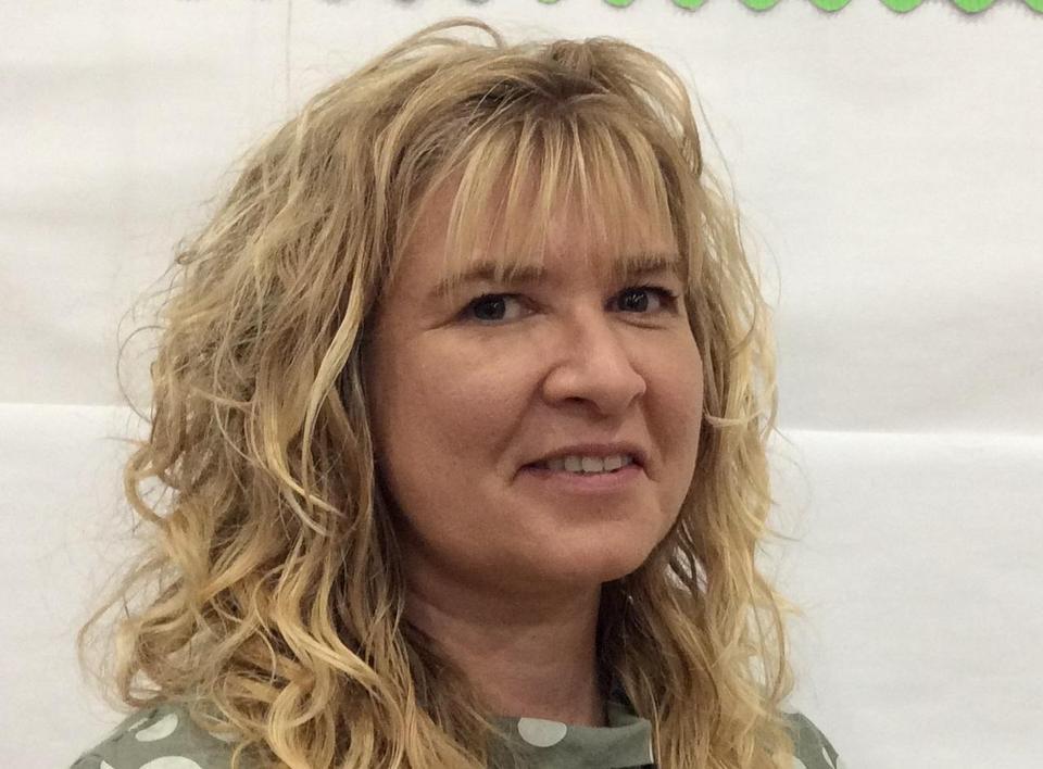Mrs N Newton-Hewlett - Y5 Teacher