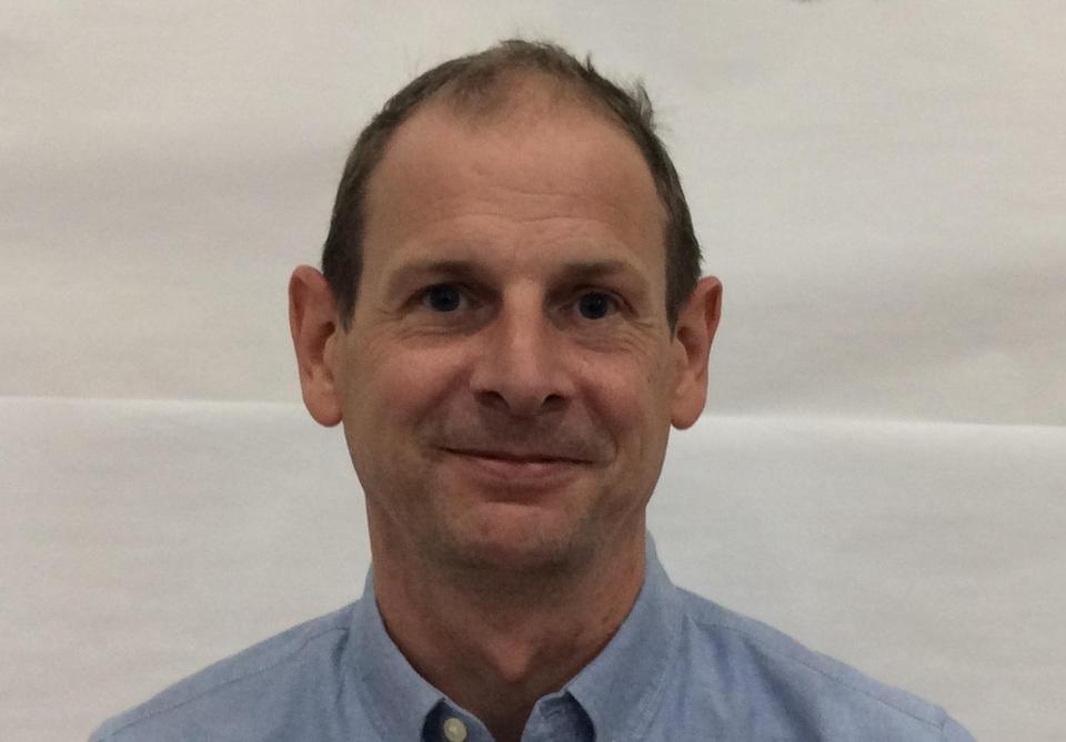 Mr M Kitchinson - Y3 Teacher
