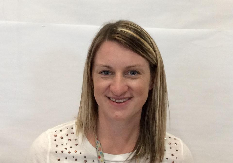 Mrs C Pyatt - Y6 Teacher Assistant Headteacher