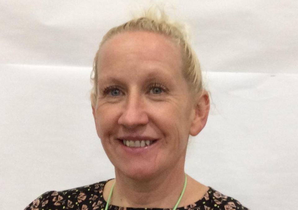 Mrs E Wilkins-Campbell  - F1 Teacher  -  Deputy Headteacher