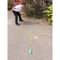 Jacks and the Beanstalk challenge
