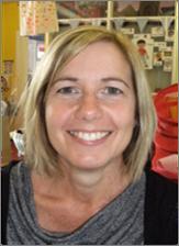 Mrs Williams -  FPCo-ordinator,ESDG
