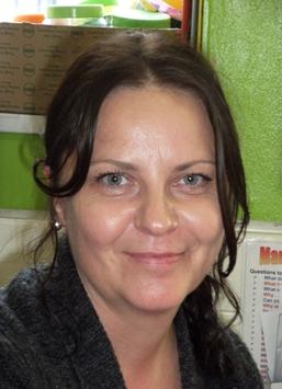 Mrs Danilowicz TA