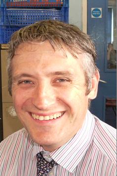 Mr Ellis -  Numeracy, Rugby & Football Club