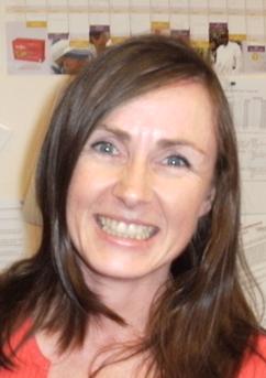 Mrs Maddocks - Science