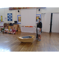Y4 Greek Day Workshop