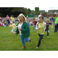 Colour Run for CAFOD