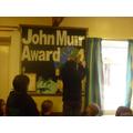 Y6 at Arthog - Achieving the John Muir Award