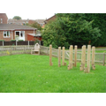 EYFS Outdoor Area