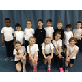 Y2 Kwik Cricketers