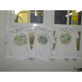 t-shirts with beautiful things on