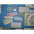 Reuse.  Reduce.  Recycle.