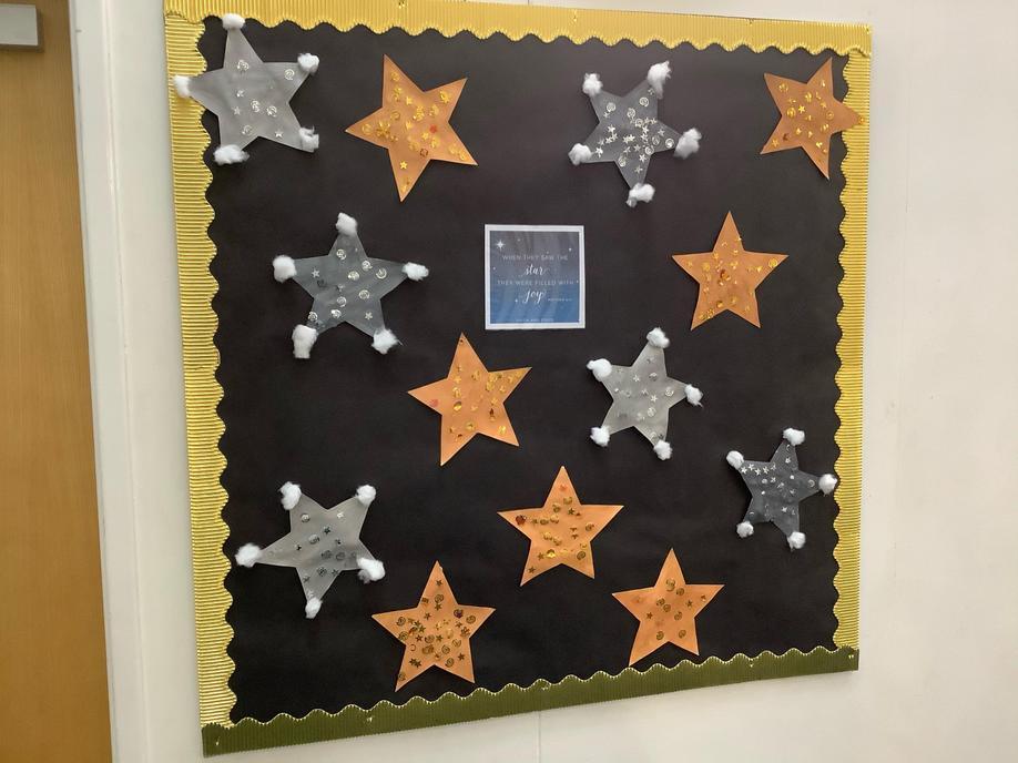 Nursery - Stars