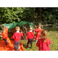 Den Building in Year One