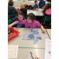 Finding skulls and bones