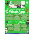 January - WhatsApp