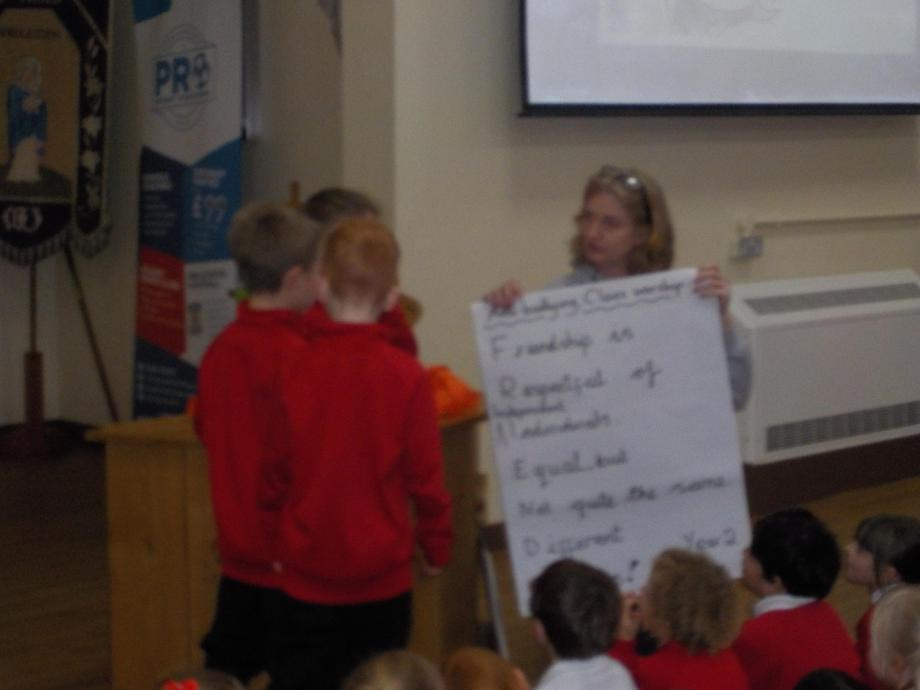 A Poem by Year 2
