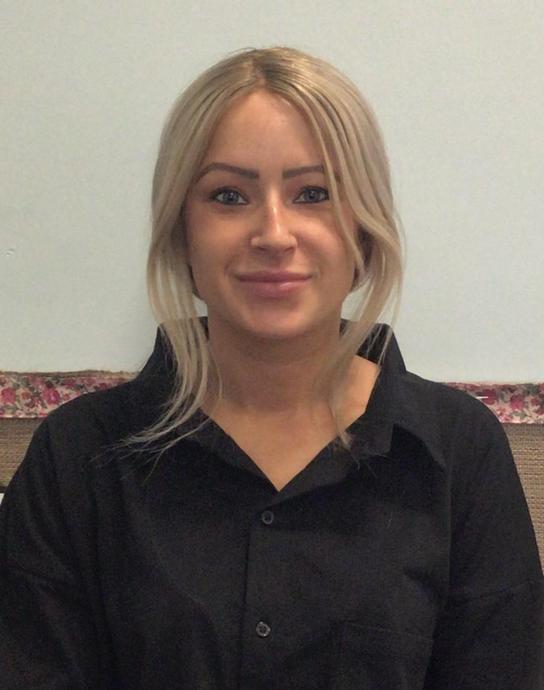 Miss Peake - Key Worker