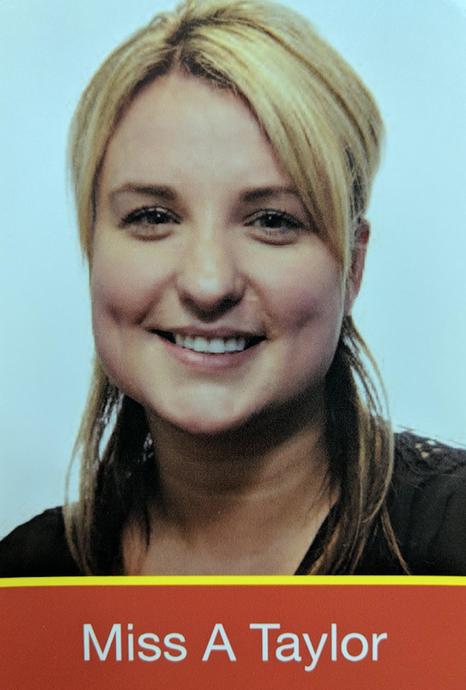 Deputy Headteacher- DSL-  Curriculum Lead, SENCO