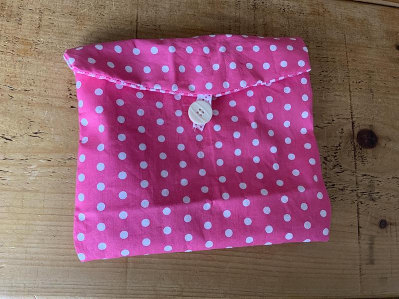 Sewing purses