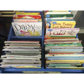 We have a large selection of picture books