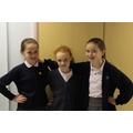 Act 4: Ellanah, Maisie and Honey