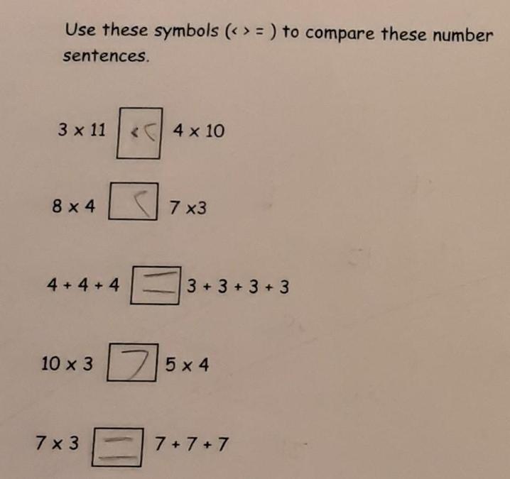 Cerys' maths extension