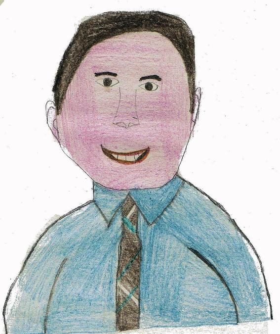 Mr 'Piano Pete' Williams (Piano Teacher)