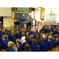 KS1 Travelling Science show