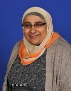 Mrs. Makda