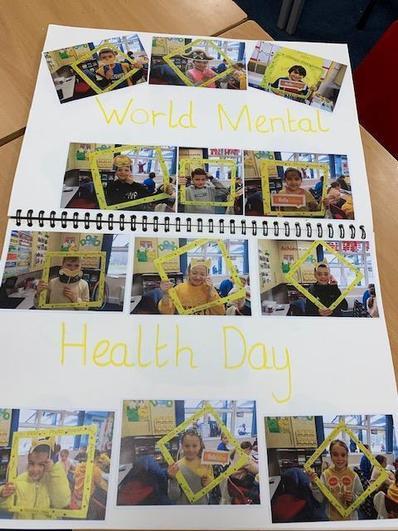 Mental World Health Day