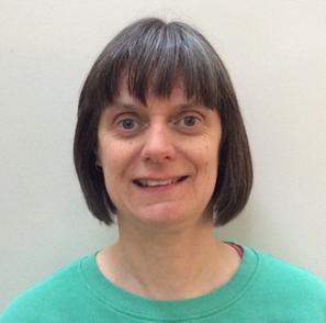 Ms Blair - PPA Teacher