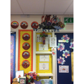 We enjoyed Inter-Faith week and we looked at the story 'Noah's Ark'