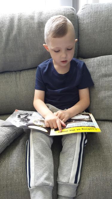 Super reading!