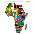 Hadisa's African artwork