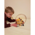 James:making and problem solving with Knex