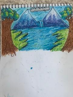 Another beautiful paradise created by Avani.