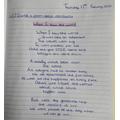 Piya Lockdown Poem
