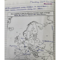 Piya Geography