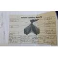 Volcano vocabulary