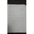 Dillon Letter