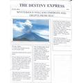 Isaac Newspaper Report