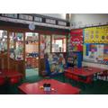 2M classroom