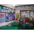 1S classroom