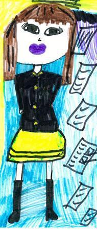 Mrs Easley - Bursar/Office Manager