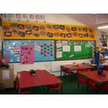 2HB classroom